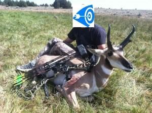 Warner Unit 2013 Archery